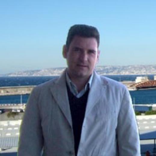 Bertrand GIRAUD