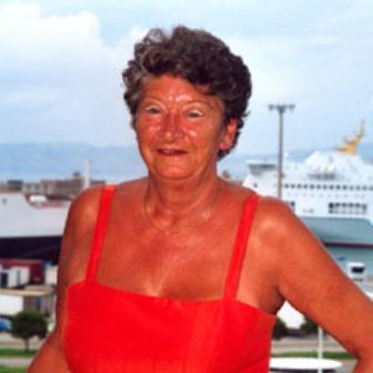 Diane BOULAROT