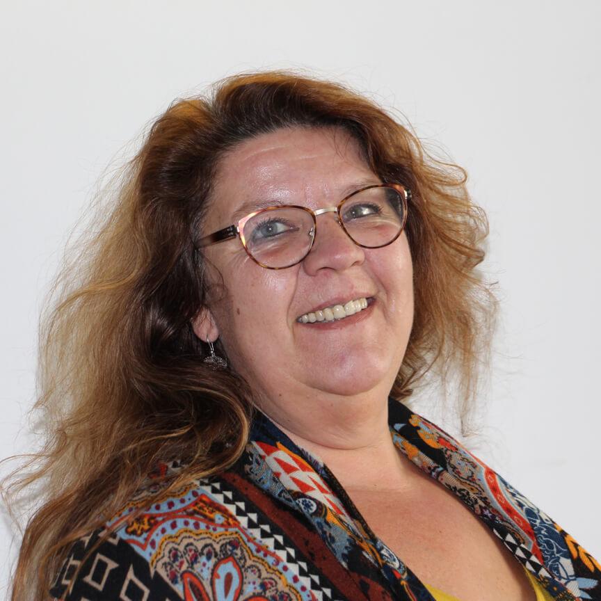 Nadine KLEIT