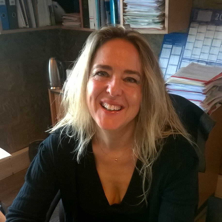 Sophie SONNENBERG-TIRAND